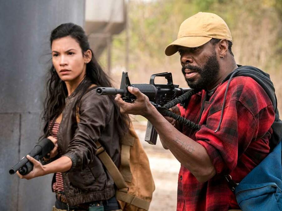 The Walking Dead Staffel 4 Folge 12