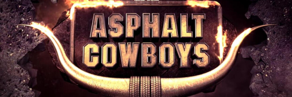 Asphalt Cowboys Stream