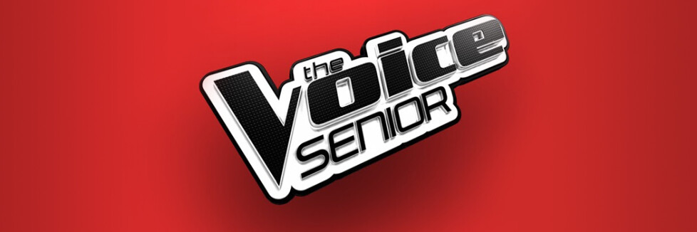 Voice Senior Sendetermine