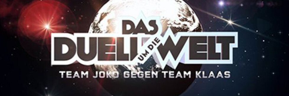 Duell Um Die Welt Stream