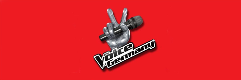 Voice Of Germany Stream