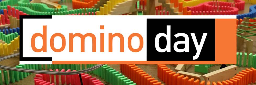 Domino Day 2021