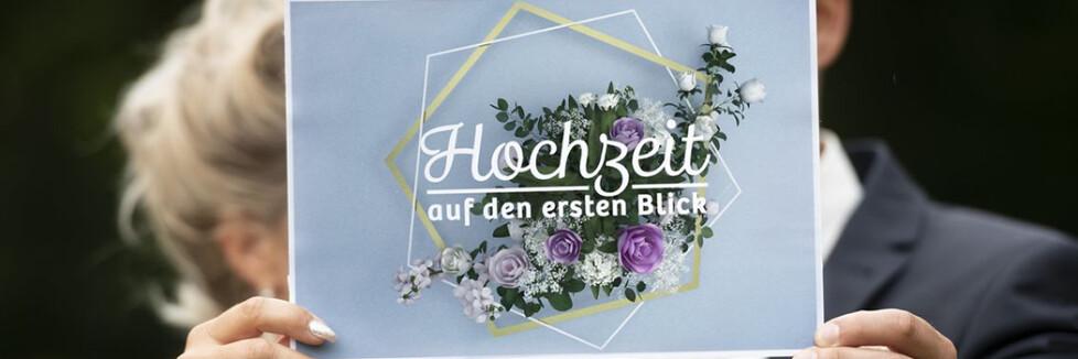 Hochzeit auf den ersten Blick | Sendetermine & Stream ...