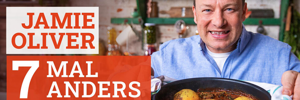 Jamie Oliver Stream