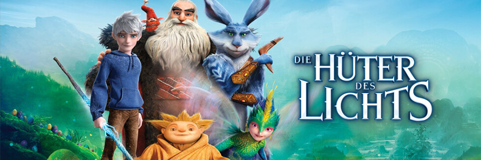 Die Hüter Des Lichts Stream Deutsch