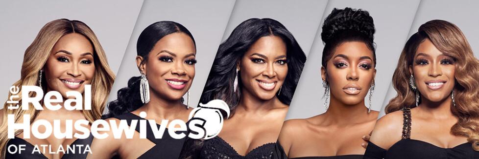 The Real Housewives Of Atlanta So Konnt Ihr Die Doku Soap Im Tv Und Stream Sehen Alle Sendetermine Netzwelt