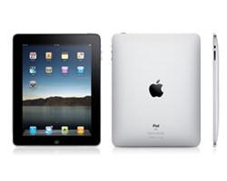 Jailbreak-Assistent für das iPad 1 starten