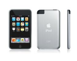 Jailbreak-Assistent für den iPod Touch 1G starten