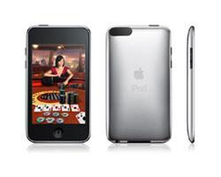 Jailbreak-Assistent für den iPod Touch 2G starten
