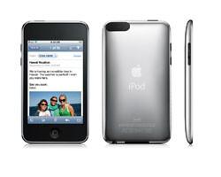 Jailbreak-Assistent für den iPod Touch 3G starten
