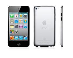 Jailbreak-Assistent für den iPod Touch 4G starten