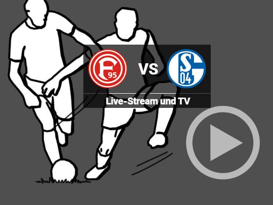 fortuna düsseldorf live stream