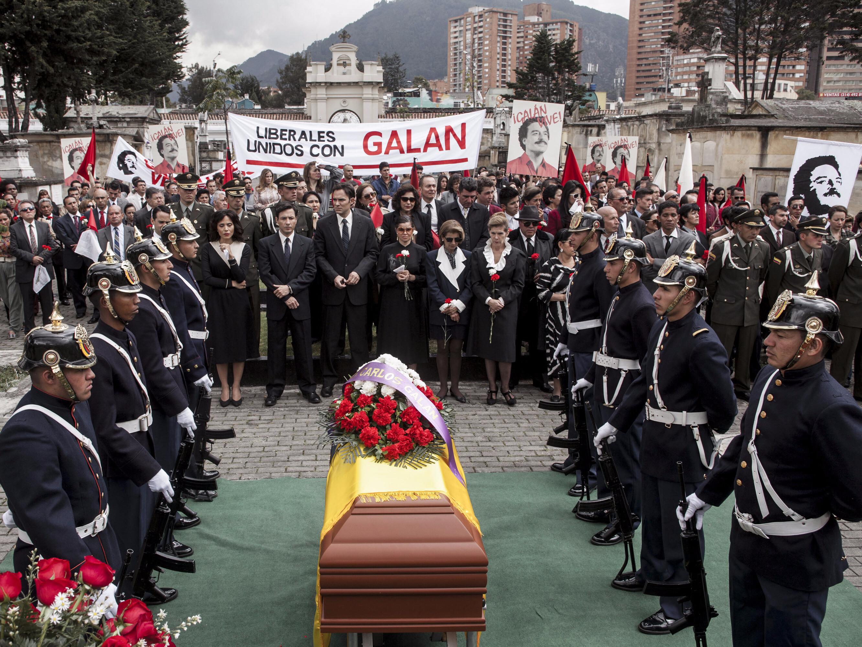 Galan Kolumbien