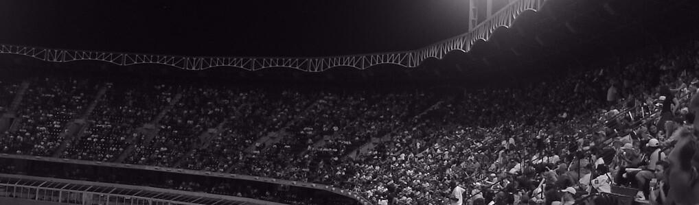 Hintergrundbild: Stadion