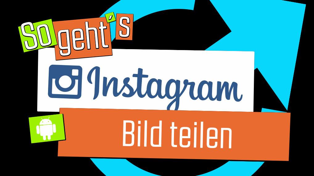 Instagram: Video aufnehmen - NETZWELT