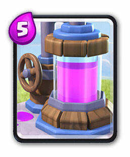 elixir collectors