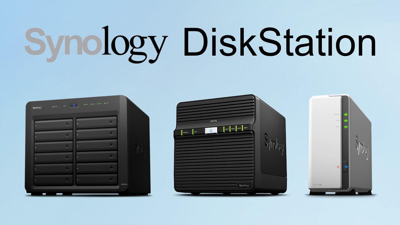Synology DiskStation Ratgeber: IP-Adresse, Login, Passwort