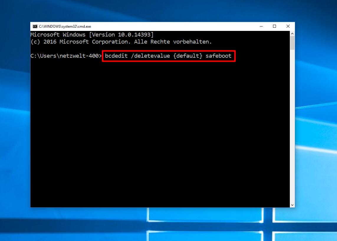 Windows 10 startet nicht: So löst ihr das Problem