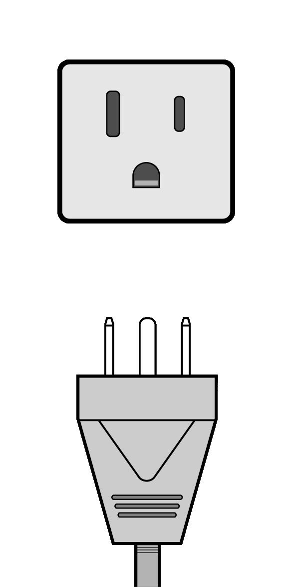 Steckertyp 'B'