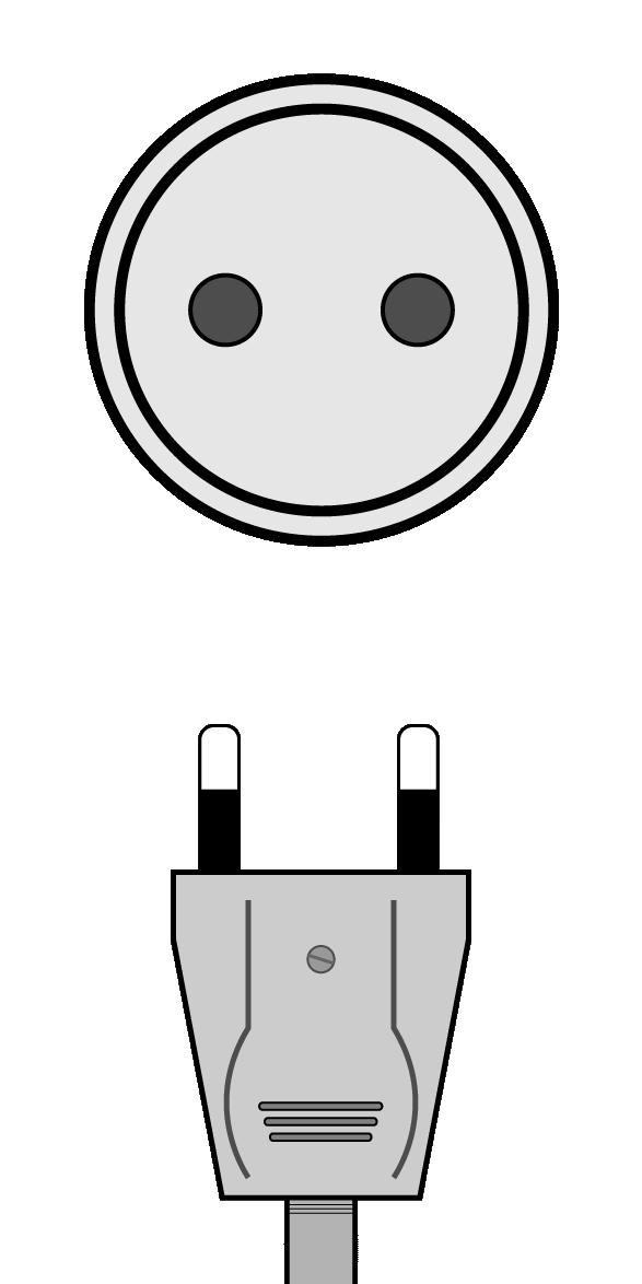 Steckertyp 'C'