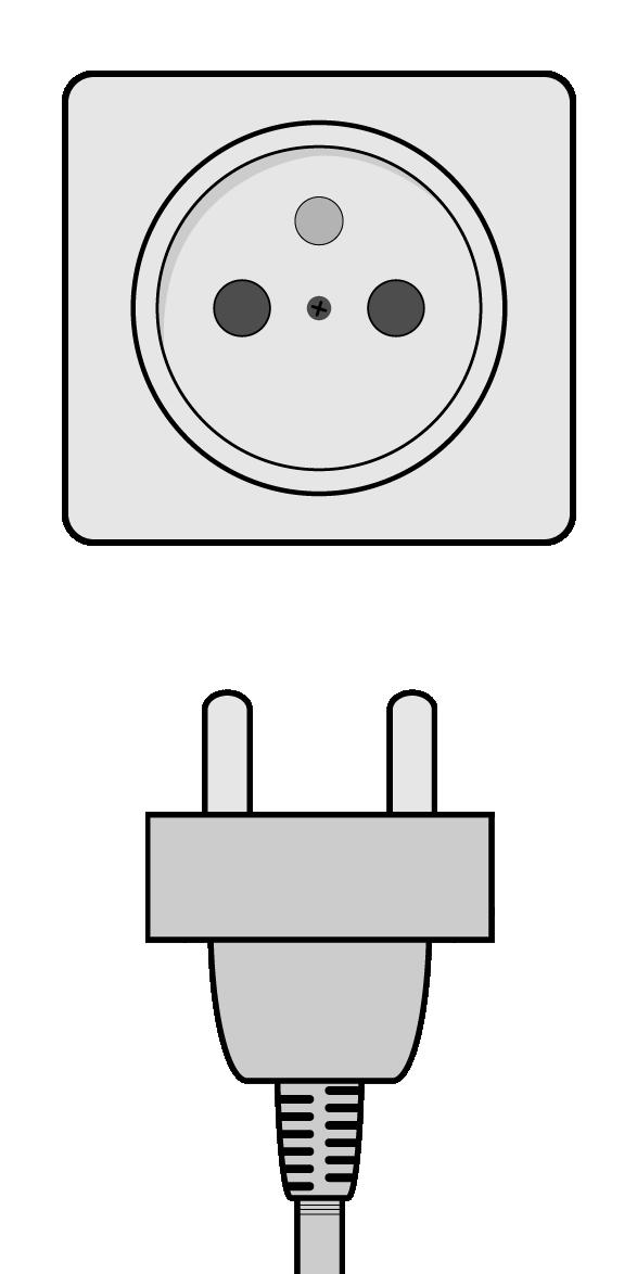 Steckertyp 'E'