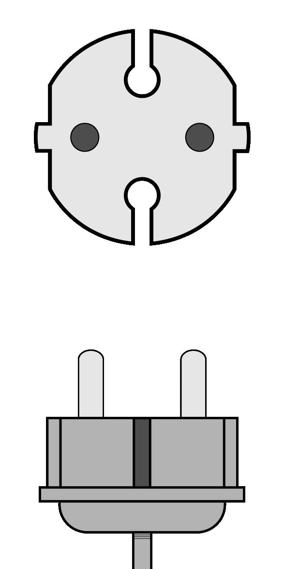 Steckertyp 'F'