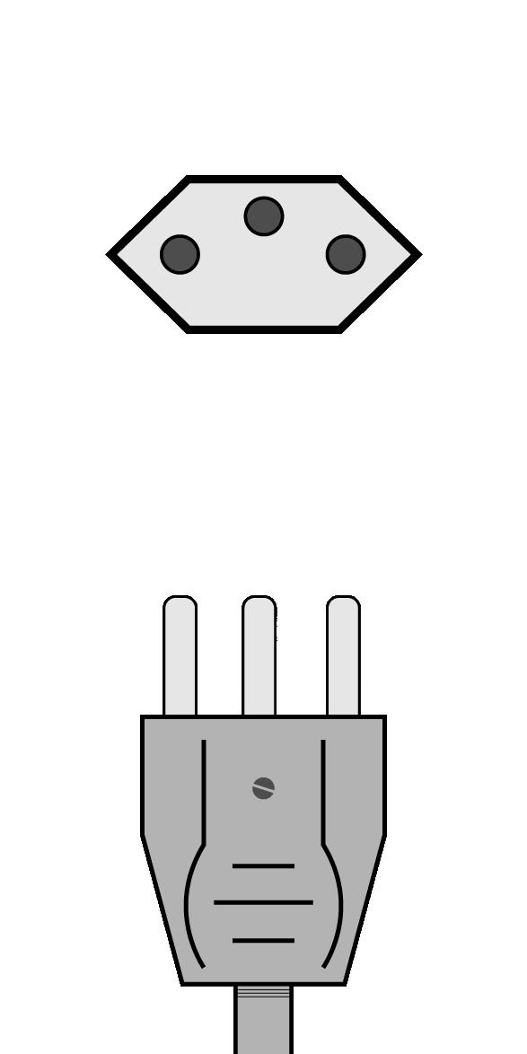 Steckertyp 'J'