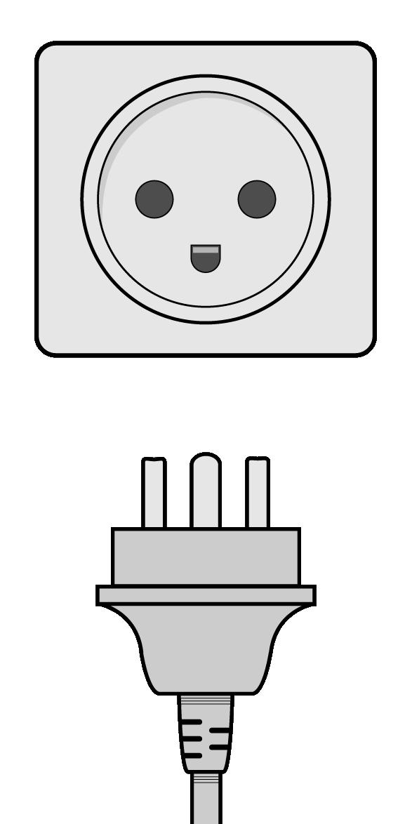 Steckertyp 'K'