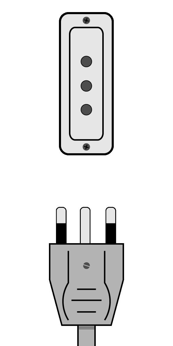 Steckertyp 'L'