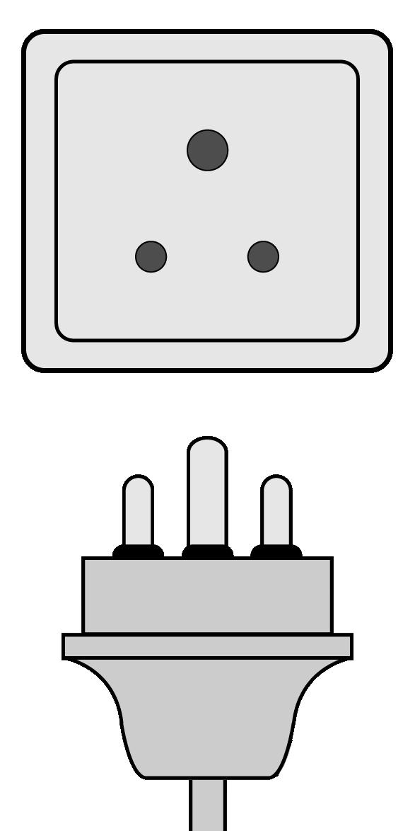 Steckertyp 'M'