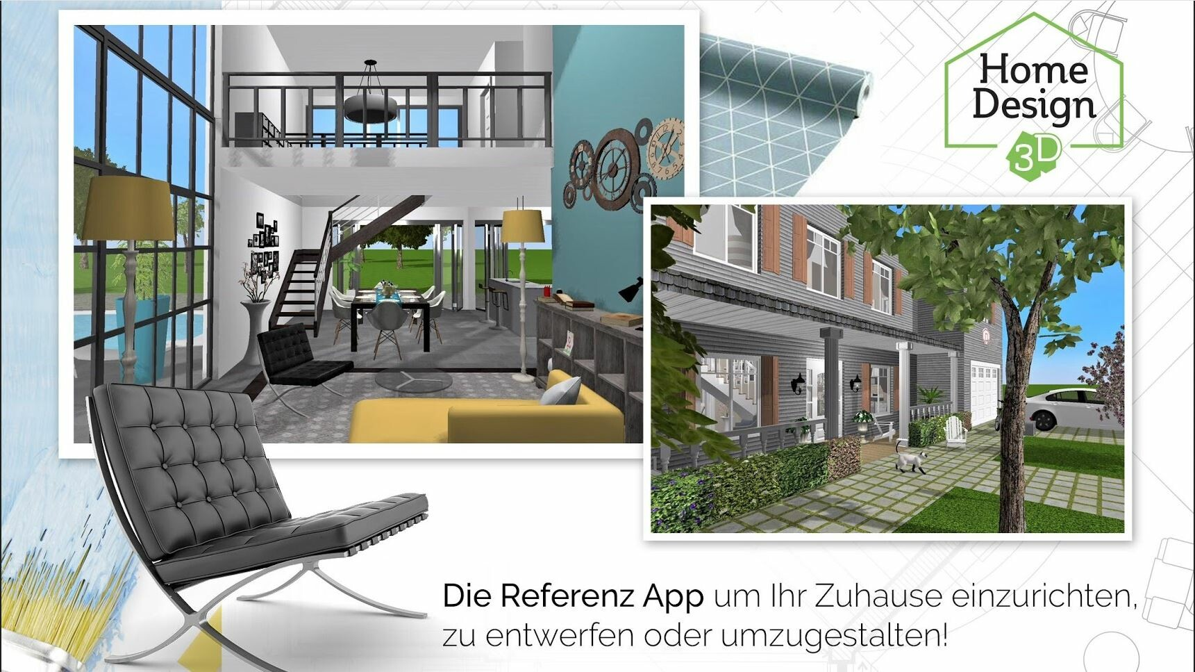 Home Design 20D   Download   NETZWELT