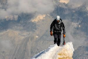 Klettersteigset Anlegen Bremsseil : Klettersteigset vergleich: 6 klettersteigsets im test 2019 netzwelt