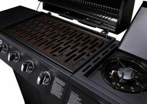 Outdoor Küche Edelstahl Unterschied : Kochgeschirr aus titan aluminium und edelstahl im vergleich