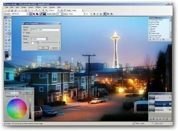 Image Result For Paint Net Download Netzwelt