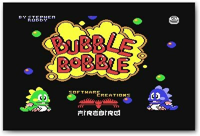 Bubble Netzwelt