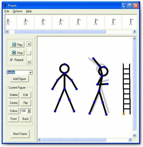 Stick Figure Download 10