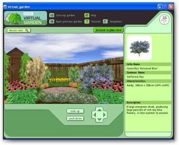 Virtual Garden - Download - NETZWELT