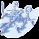 PRTG Network Monitor Logo