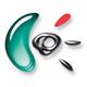 Logitech SetPoint Logo