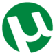 µTorrent (uTorrent) Logo
