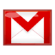 Google Mail Checker Logo