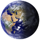 EarthView Logo