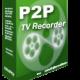P2P-TV Recorder Logo