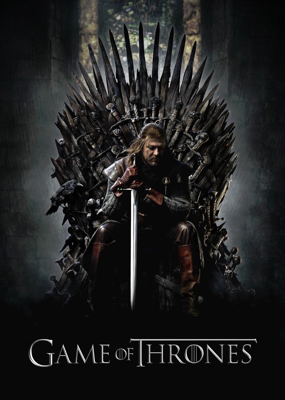 Wo kann ich game of thrones staffel 8 schauen