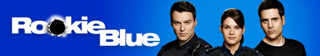 Rookie Blue Staffel 5 Stream