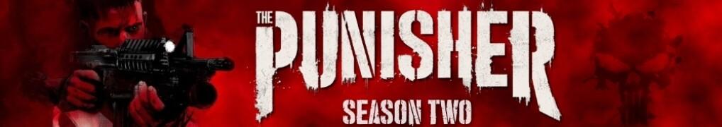 Serien Stream Punisher