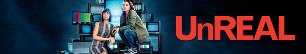 Unreal Staffel 4