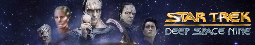 deep space nine stream