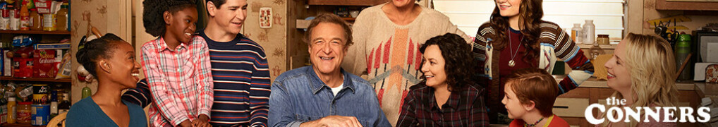 The Conners Staffel 2