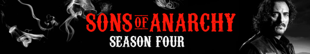 Sons Of Anarchy Staffel 4 Stream